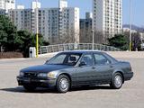 Images of Daewoo Arcadia 1994–99