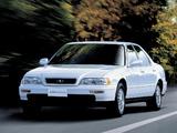 Daewoo Arcadia 1994–99 wallpapers