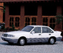 Pictures of Daewoo Brougham 1993–99