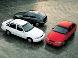 Daewoo Cielo pictures