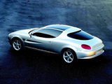 Daewoo Bucrane Concept 1995 photos