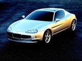 Daewoo Bucrane Concept 1995 pictures
