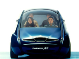 Daewoo No.2 Concept 1995 pictures