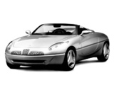 Daewoo Joyster Concept 1997 pictures