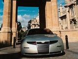 Daewoo Mirae Concept 1999 photos