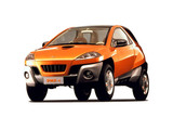 Daewoo DMS-1 Concept 1999 pictures