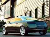Daewoo Musiro Concept 2000 images