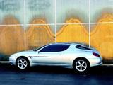Images of Daewoo Bucrane Concept 1995