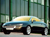 Images of Daewoo Musiro Concept 2000