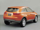 Images of Daewoo Scope Concept 2003