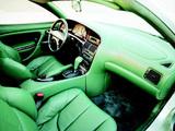 Pictures of Daewoo Bucrane Concept 1995