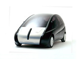 Pictures of Daewoo DACC II Concept 1995