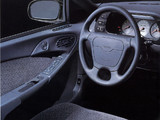 Daewoo Espero 1990–99 images