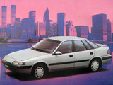 Daewoo Espero 1990–99 photos