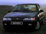 Daewoo Espero 1990–99 wallpapers