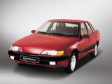 Daewoo Espero 1993–99 pictures