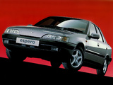 Daewoo Espero UK-spec 1995–99 wallpapers