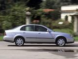 Daewoo Evanda 2002–04 images