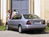 Daewoo Evanda 2002–04 pictures