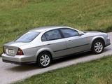 Photos of Daewoo Evanda 2002–04