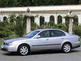 Pictures of Daewoo Evanda 2002–04