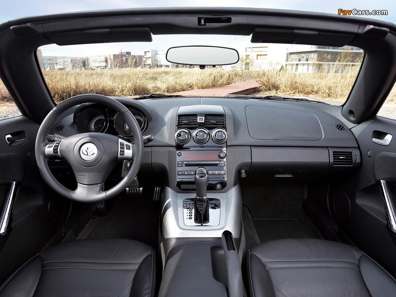 Images of Daewoo G2X 2007–08 (800 x 600)