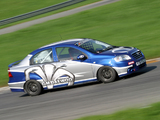 Daewoo Gentra Race Car (T250) 2008 images