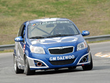 Pictures of Daewoo Gentra X Race Car (T250) 2008