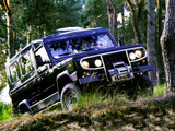Daewoo Honker 2000 2000–02 images