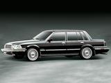 Daewoo Imperial 1989–93 photos