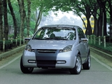 Daewoo Kalos Concept 2000 wallpapers