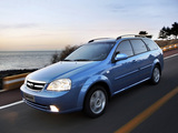 Daewoo Lacetti Sport Wagon 2004–09 pictures