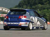 Daewoo Lacetti Hatchback Race Car 2006 photos