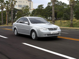 Photos of Daewoo Lacetti Sedan 2004–09