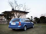 Photos of Daewoo Lacetti Sport Wagon 2004–09