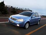 Pictures of Daewoo Lacetti Sport Wagon 2004–09