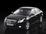 Pictures of Daewoo Lacetti Premiere (J300) 2009–11
