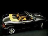 Daewoo No.1 Concept 1994 images