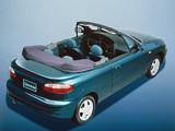 Daewoo Lanos Cabriolet Concept 1997 images