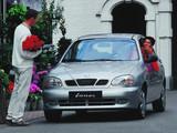 Daewoo Lanos 5-door (T150) 2000–03 wallpapers