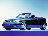 Photos of Daewoo No.1 Concept 1994