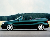 Pictures of Daewoo No.1 Concept 1995