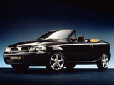 Daewoo No.1 Concept 1994 wallpapers