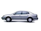 Daewoo Leganza (V100) 1997–2002 photos