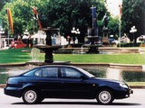 Daewoo Leganza (V100) 1997–2002 pictures