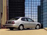 Daewoo Leganza (V100) 1997–2002 wallpapers