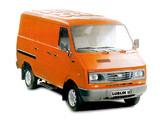 Daewoo Lublin II Van 1997–99 photos