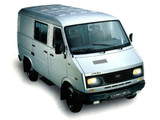 Daewoo Lublin II Van 1997–99 wallpapers