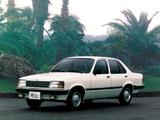 Daewoo Maepsy-Na 1983–86 images