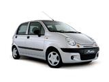 Daewoo Matiz (M150) 2000 images